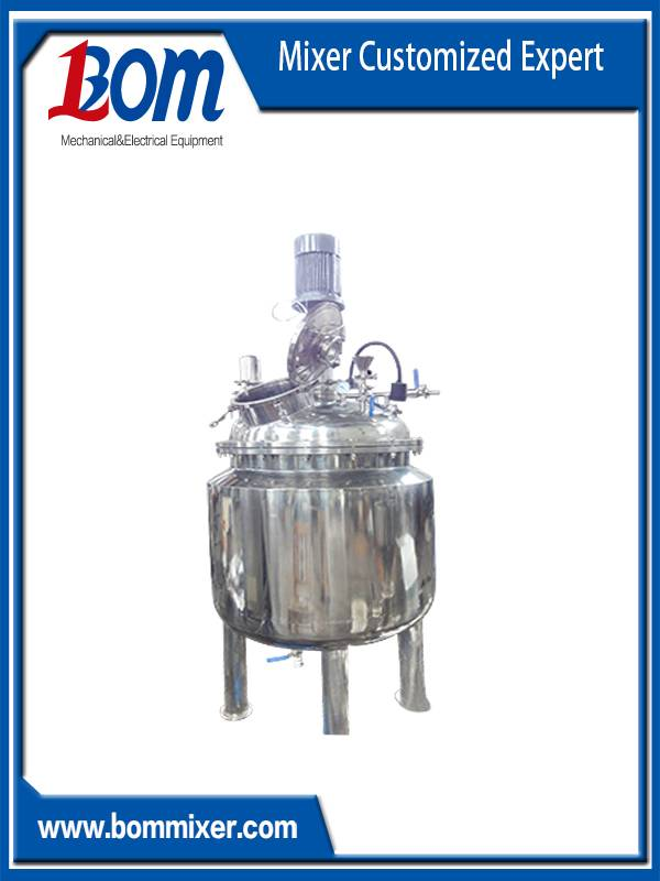 Mixing kettle/reaction kettle euqipment