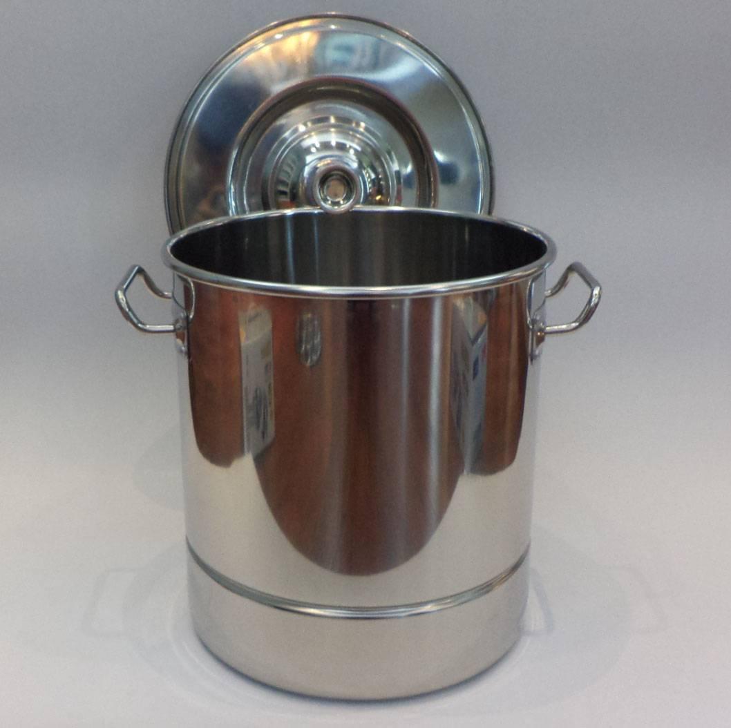 18QT Tamale Steamer Set