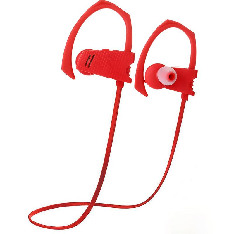 Ergonomic Bluetooth Stereo Headset