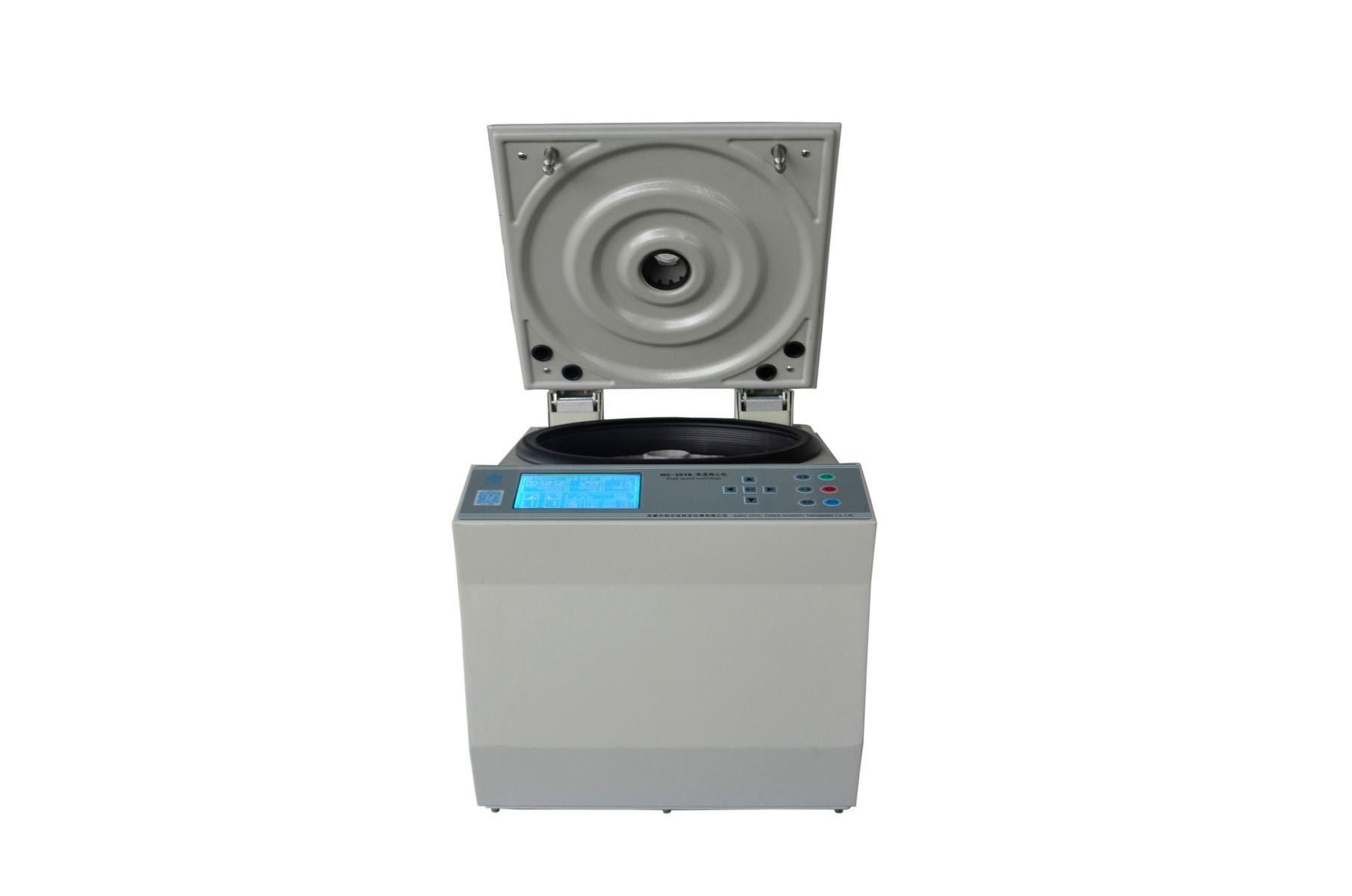 High Speed Refrigerated Centrifuge HC-3018R
