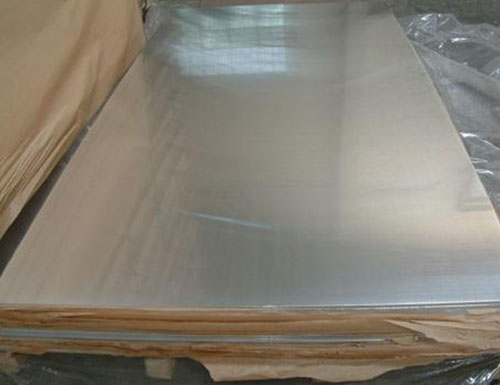 6082 aluminum plate used in high-speed ship parts