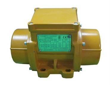 Horizontal Vibratory Motor