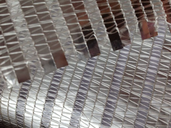 Aluminum Foil Shading Net