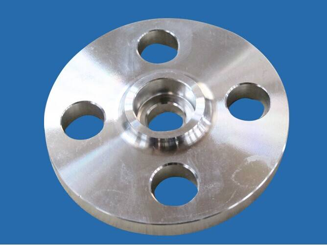SO stainless steel flange