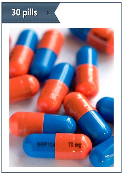 Vyvanse (Lisdexamfetamine)