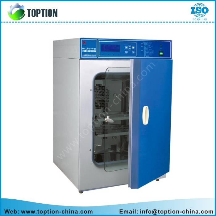 80L Water-jacketed CO2 Incubator