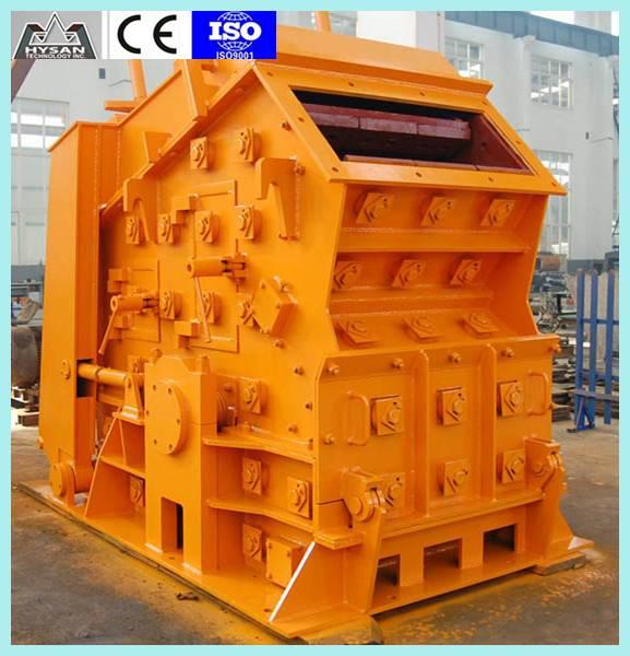 China leading manufacturer stone PF Impact Crusher