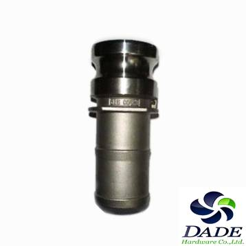 STAINLESS STEEL CAMLOCK COUPLINGS Type-E
