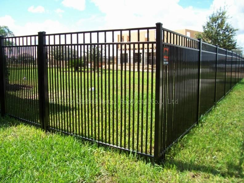 garden gates and commercial Fencing Supplier
