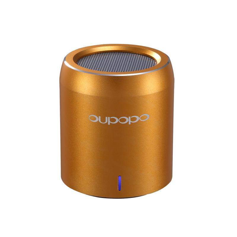 Top Sell Car Audio Bluetooth Portable Speaker