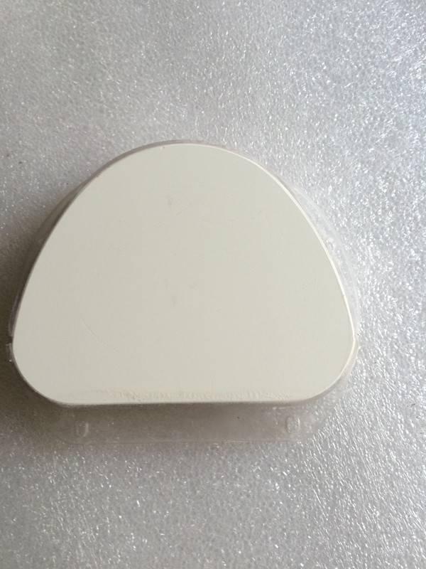 Amann Girrbach ceramill solid zirconium disk ZI71XL high translucent for aesthetic repair cadcam mil