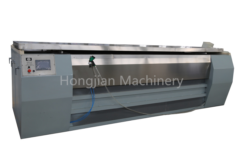 Degreasing Machine Degreasing Tank Bath for Rotogravure Cylinder