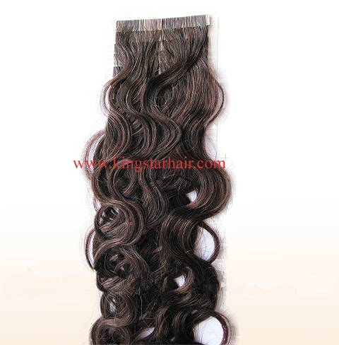 tape hair extension