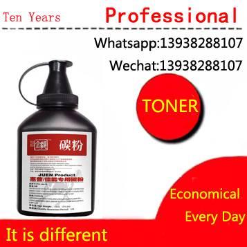 JUEN 2612A black laser toner powder for hp3050 1022 1018 1005 1010 1020