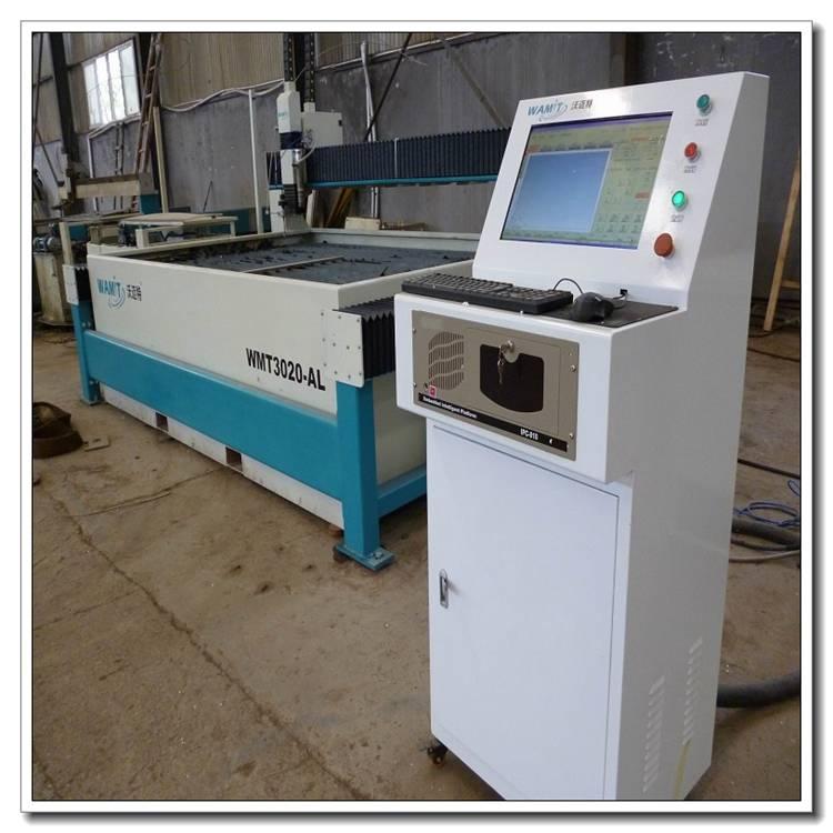 420mpa high pressure water jet cutting machinie