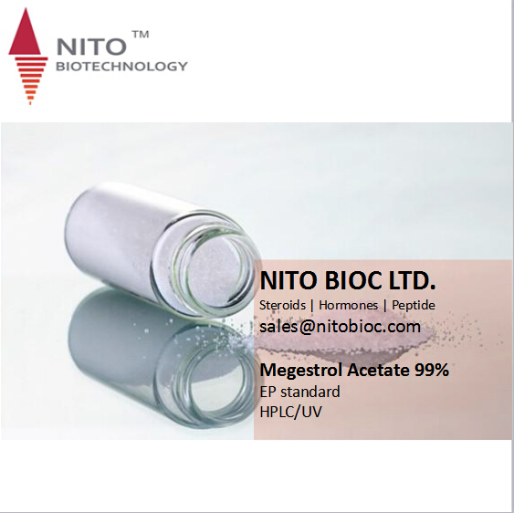 Promotion selling:Megestrol Acetate Steriods
