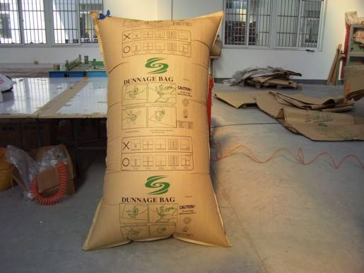 carft air dunnage bag