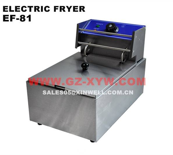 Countertop Deep Fryer EF-81