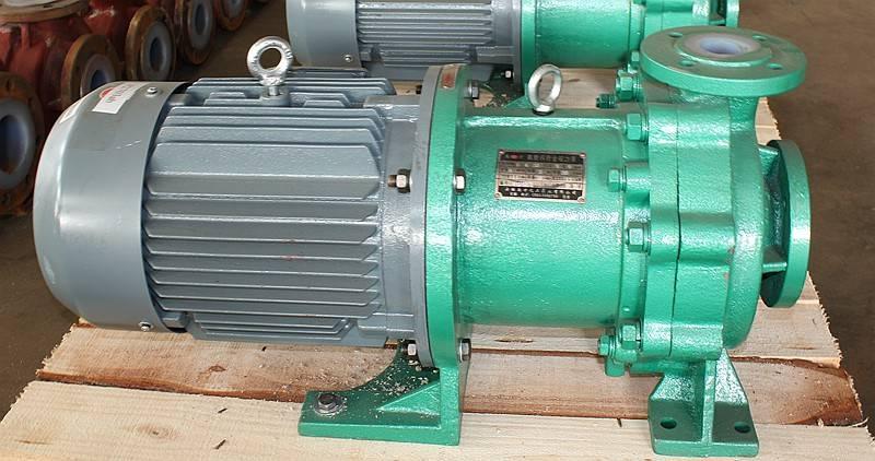 Teflon PTFE   magnetic drive pump