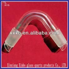 heat resistant 3.3 borosilicate test tube