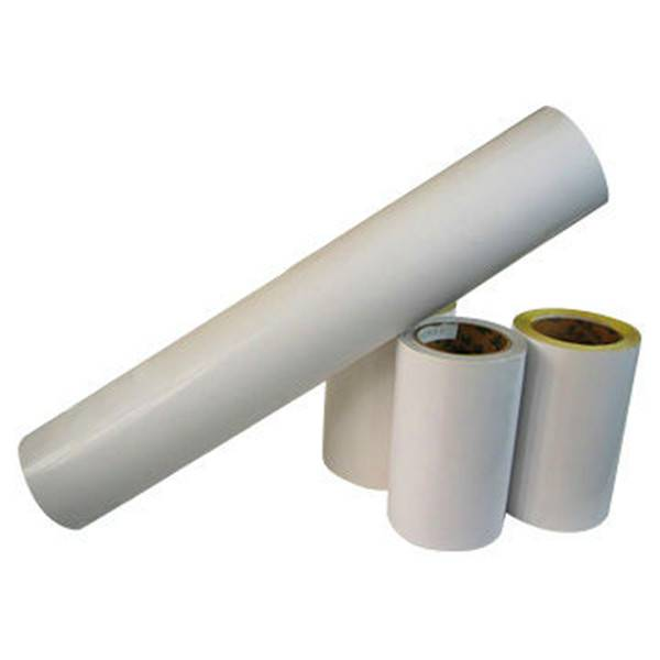 Self Adhesive PVC Sticker Paper