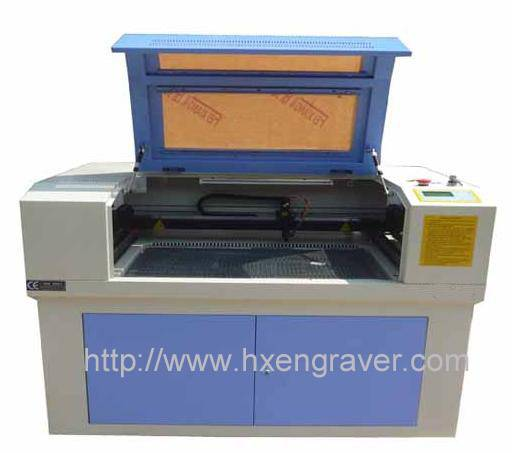 laser engraving machine TS6090