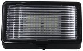 RV Porch Lights 6000-6500k DC11-18V 3528SMD*30PCS with Switch