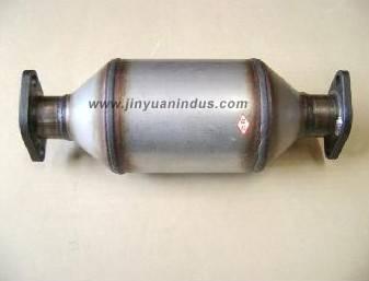 Catalitic Convertor for DEER 1205020-D32