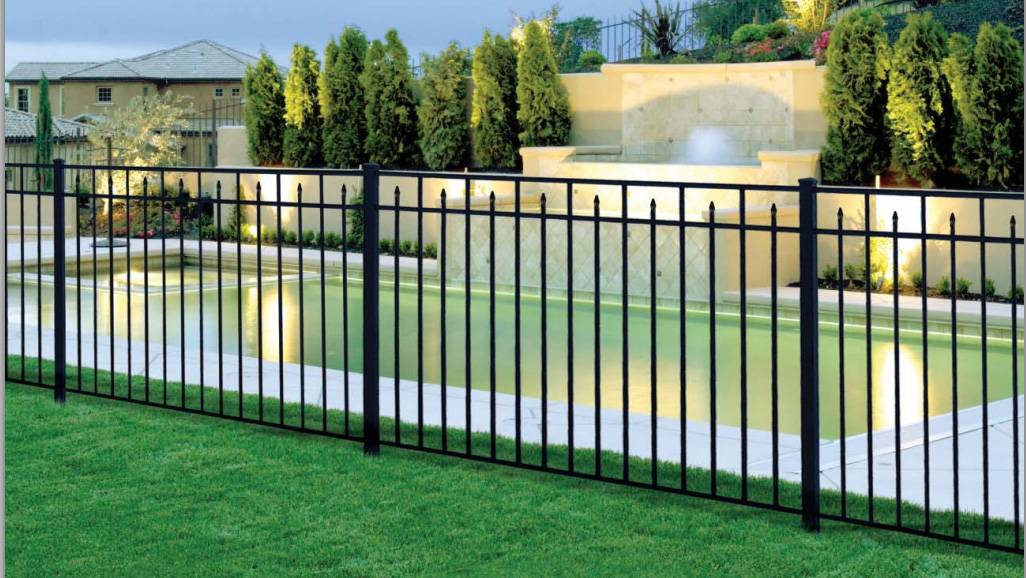 US selling swimmingpool fence