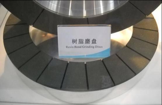 Resin Bond Grinding Discs