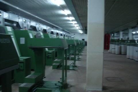 Open End Facility