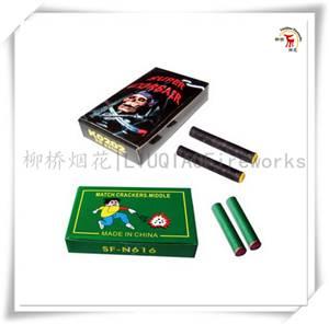 2# Match Cracker(Green or Black box)   K0202