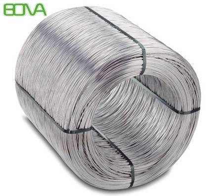 High Tensile Galvanized Wire