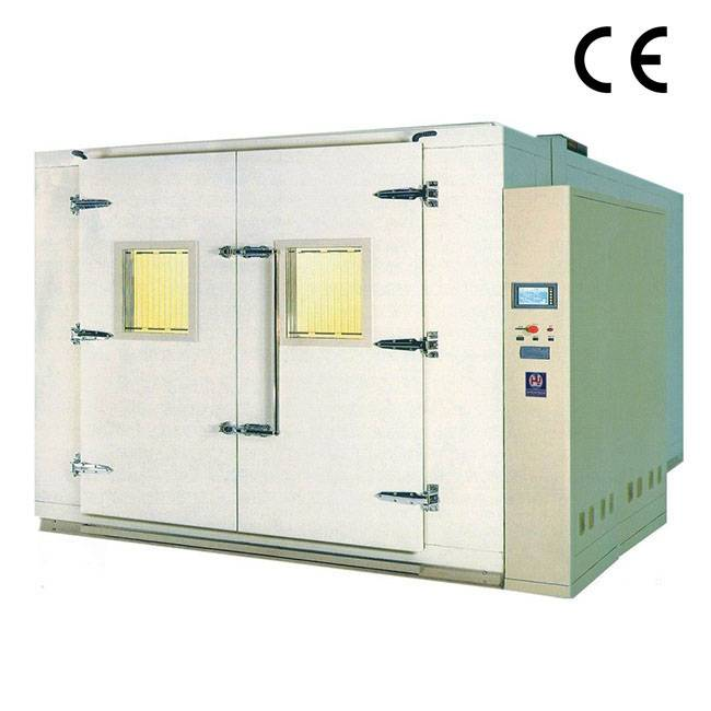 RT-304A Walk-in constant temperature and humidity test chamber