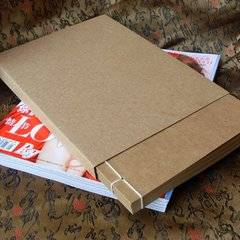 Netherlands 2013 fashion senior kraft paper low price wholesale