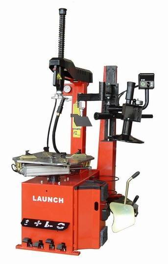 launch TWC-502RMB Tyre changer