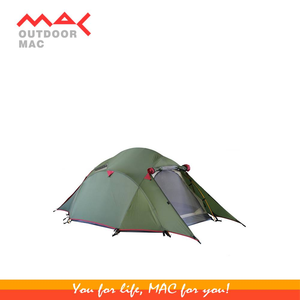4-5 person camping tent/ camping tent/tent mactent mac outdoor
