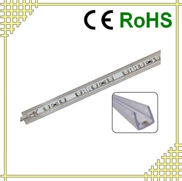 Glass Clip LED Strip