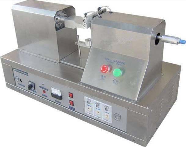 CH-125 Ultrasonic Manual Tube Sealing Machine
