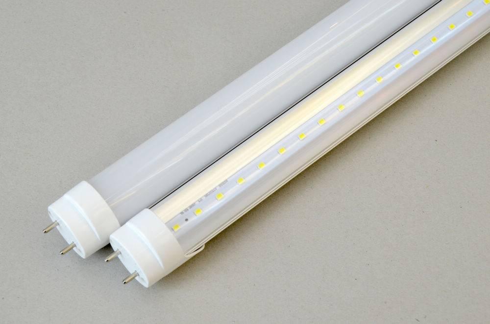 T8 LED tube 18W