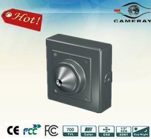 WDR Effio-E700tvl Dwdr Low Lux Mini Square OSD Fpv Camera/Bank ATM Security Use CCTV Camera (Allows)