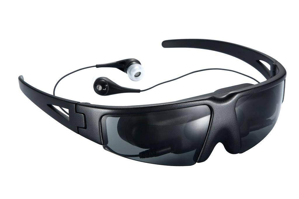 INV070 72 inch Video Glasses