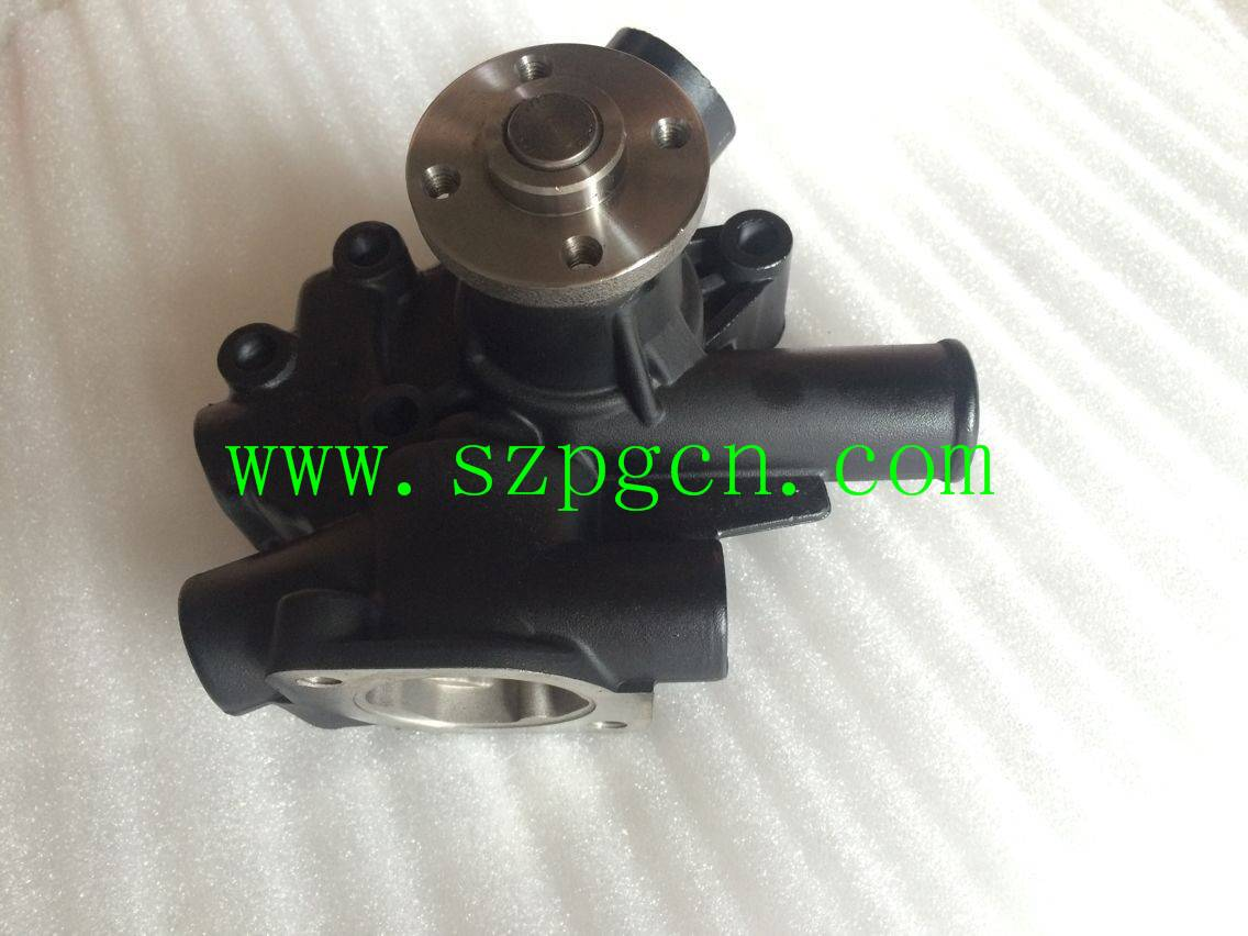 China Supplier 3TNA72 Water Pump YM119660-42009 Cooling Pump for Excavator