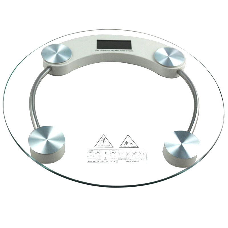 Factory Price Electronic Body Weight Scale