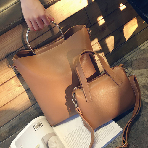 Bucket Leather Bags PF6545