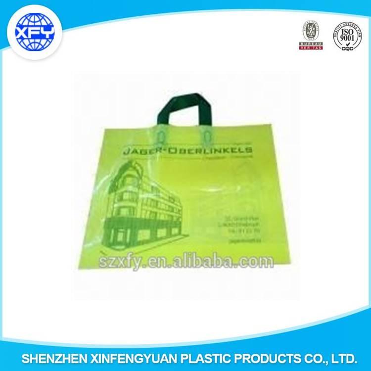 Hot cheap customs reusable shopping bags