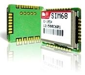 SIM68 GPS/GLONASS Module