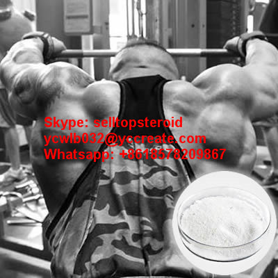 Injectable Anabolic Steroids Methandienone / Dianabol For Body Builders