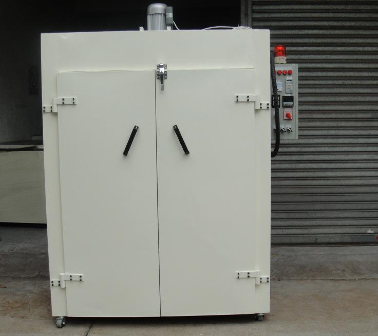 High Tem Clean Oven
