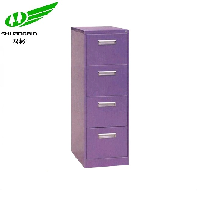 New design top quality 4 drawer office filing cabinet